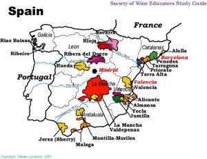 Spain-Wine-Map-1
